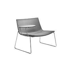Catifa 60 休闲椅 Catifa 60 Lounge arper arper品牌 Lievore Altherr Molina 设计师