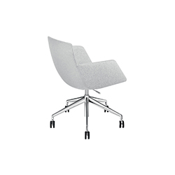 Catifa Sensit 会议椅 Catifa Sensit arper arper品牌 Lievore Altherr Molina 设计师