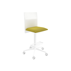 Planesit 高脚椅 Planesit arper arper品牌 Lievore Altherr Molina 设计师