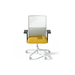 Planesit 办公椅 Planesit 列沃勒·阿尔瑟尔·莫利纳 Lievore Altherr Molina