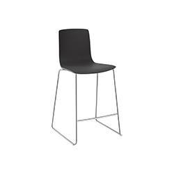 Aava 吧台椅 Aava arper arper品牌 Antti Kotilainen 设计师