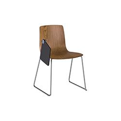Aava 洽谈椅/培训椅 Aava arper arper品牌 Antti Kotilainen 设计师