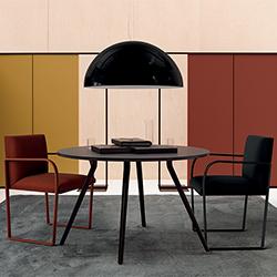 Arcos 餐椅/洽谈椅 Arcos arper arper品牌 Lievore Altherr Molina 设计师