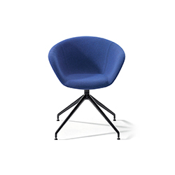 Duna 02 餐椅/会议椅 Duna 02 arper Lievore Altherr Molina