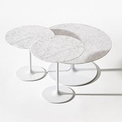 Dizzie 茶几/咖啡桌 Dizzie arper arper品牌 Lievore Altherr Molina 设计师