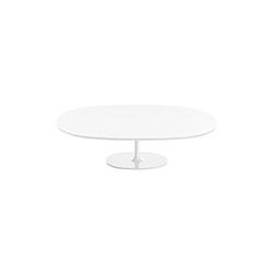 Dizzie 咖啡桌 Dizzie | H 35 arper arper品牌 Lievore Altherr Molina 设计师