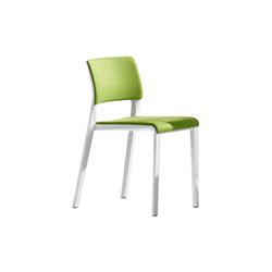Juno 洽谈椅/培训椅 Juno arper arper品牌  设计师