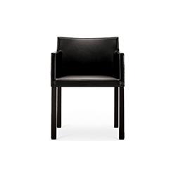 Masai 餐椅/会议椅 Masai arper arper品牌 Lievore Altherr Molina 设计师
