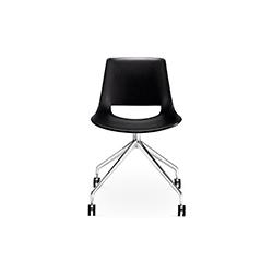 Palm 会议椅/职员椅 Palm arper arper品牌 Lievore Altherr Molina 设计师