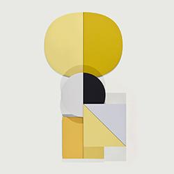 Parentesit 空间隔断屏风/装饰面板 Parentesit lievore altherr molina 工作室 lievore & altherr & molina