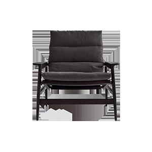 现代简约单椅客厅休闲躺椅