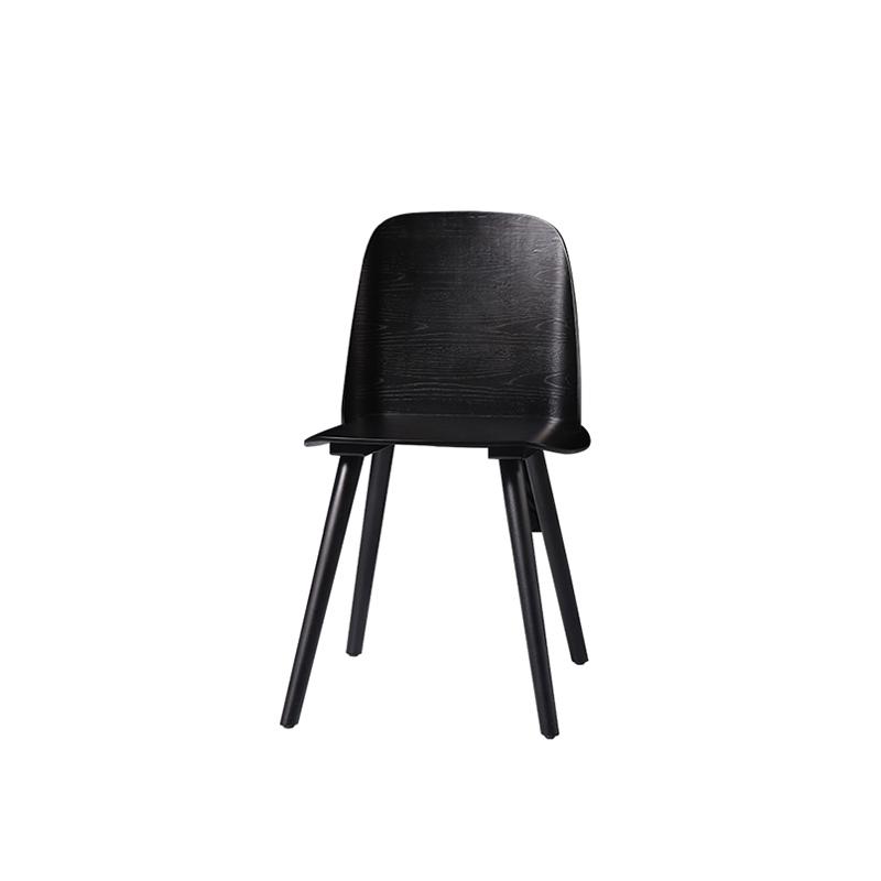 餐厅|餐椅|创意家具|现代家居|时尚家具|设计师家具|北欧实木简约椅子