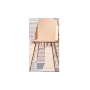 北欧实木简约椅子