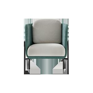 单人休闲沙发椅子