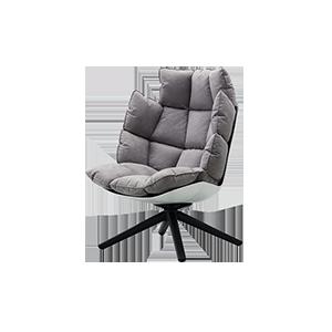 稻壳扶手椅