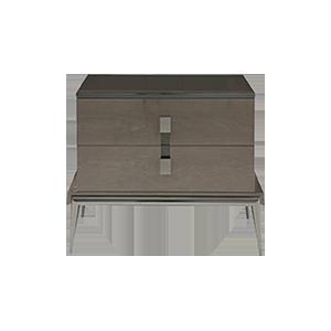 新中风格床头柜H49