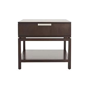 新中式床头柜H5