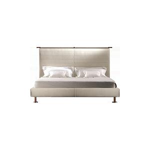 轻奢风格床H57