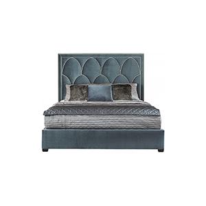 轻奢风格床H58