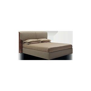 轻奢风格床H59