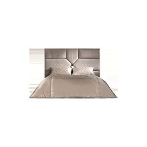 轻奢风格床H60