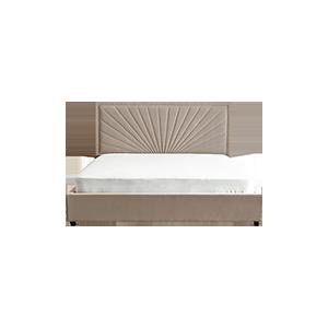 轻奢风格床H61