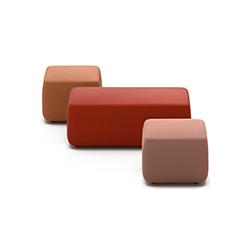 Pix Cubo墩 Pix Cubo arper arper品牌 Ichiro Iwasaki 设计师