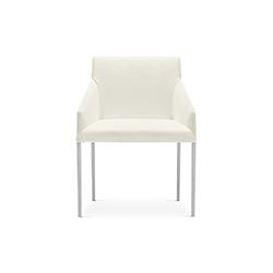 Saari 餐椅/会议椅 Saari lievore altherr molina 工作室 lievore & altherr & molina