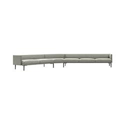 Steeve 沙发/沙发椅 Steeve arper arper品牌 Jean-Marie Massaud 设计师