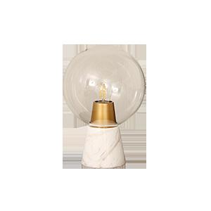 北欧简约式台灯