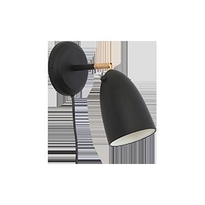 北欧现代极简宜家风壁灯