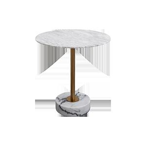 现代简约家用大理石餐桌