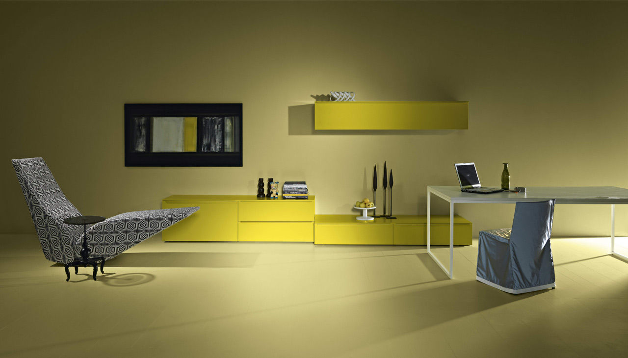 卡佩里尼工作室 Studio Cappellini| Aviolux Aviolux