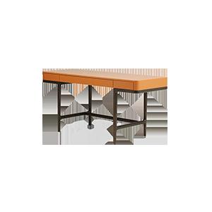 现代极简书桌
