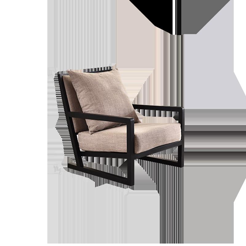 客厅 休闲椅 创意家具 现代家居 时尚家具 设计师家具 意式极简沙发椅