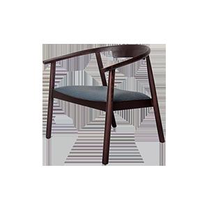 意式极简休闲椅