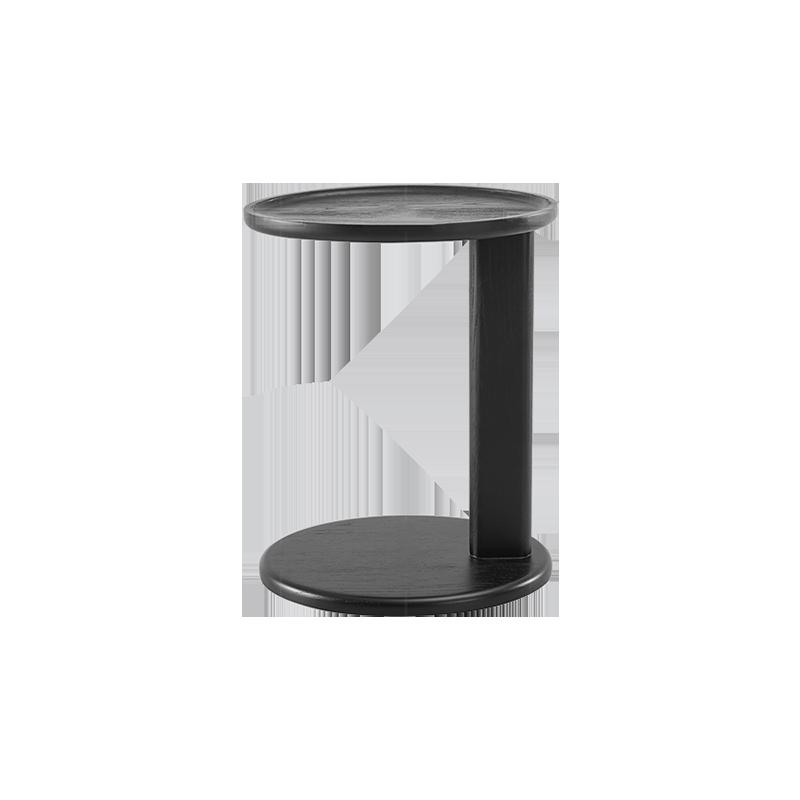 客厅|茶几/边几|创意家具|现代家居|时尚家具|设计师家具|意式极简圆形小茶几