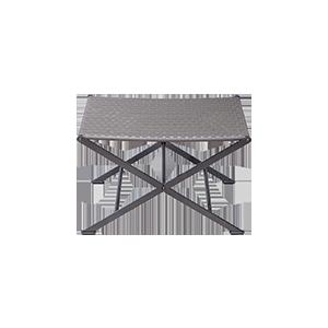 意式极简床尾凳梳妆凳