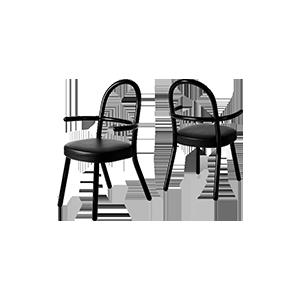复古简约设计艺术妆椅