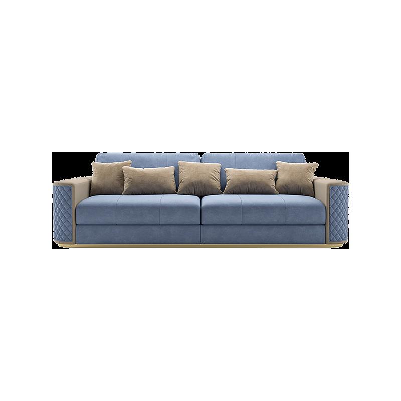 客厅|沙发|创意家具|现代家居|时尚家具|设计师家具|意式后现代奢华沙发