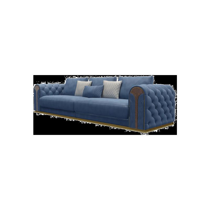 客厅|沙发|创意家具|现代家居|时尚家具|设计师家具|意式后现代轻奢简约沙发