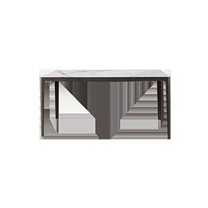 极简现代简约餐桌