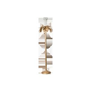 铁艺北欧创意个性落地灯