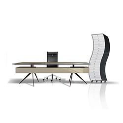 行政办公桌 MADISON JMM JMM品牌 Jose Martinez Medina 设计师