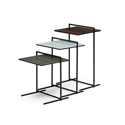 方形茶几 Side/table JMM JMM品牌 Jose Martinez Medina 设计师