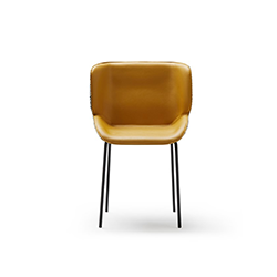 French皮椅 French JMM JMM品牌 Jose Martinez Medina 设计师