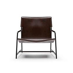 PAOLA | 扶手椅 PAOLA | Poltrona JMM JMM品牌 Jose Martinez Medina 设计师