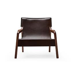 LYS | 扶手椅 LYS | Poltrona JMM JMM品牌 Jose Martinez Medina 设计师