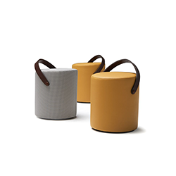 TAP 矮凳 TAP Low stool JMM JMM品牌 FrancescRife 设计师