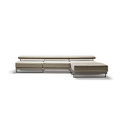 JOSEPH 真皮沙发 JOSEPH |  sofa JMM JMM品牌 Jose Martinez Medina 设计师
